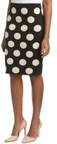 Joan Vass Pencil Skirt.