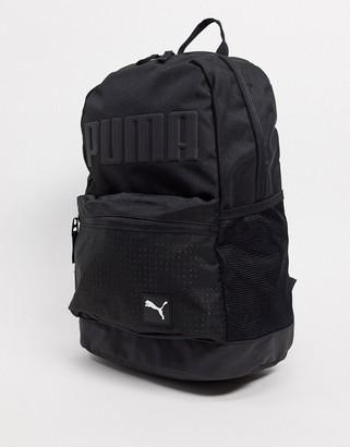 Puma Generator backpack in black