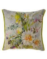 Designers Guild Corneille Moss Cushion