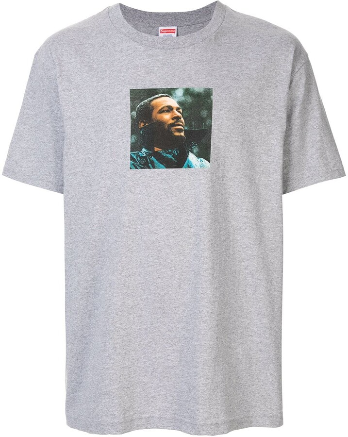 Marvin Supreme Gaye T-shirt