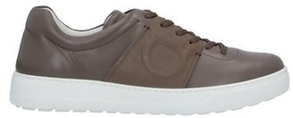 Salvatore Ferragamo Low-tops & sneakers