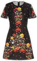 Piccione Piccione PICCIONE•PICCIONE Short dress