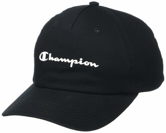 Champion Women's Script Dad Baseball Cap