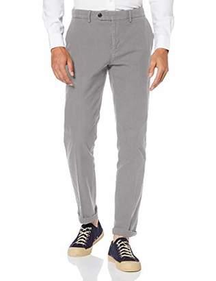 Tommy Hilfiger Men's Denton Chino Honeycomb Flex Trouser,W30/L36