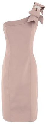 MISS MAX Knee-length dress