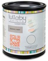Bed Bath & Beyond Lullaby Paints Baby Nursery Wall Paint Sample Card in Silver Wolf