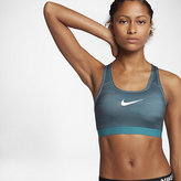 Nike Classic Wind Warp Women's Medium Support Sports Bra