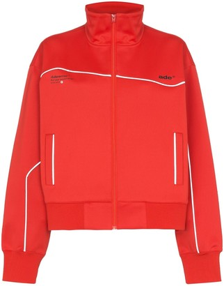 Ader Error Contrast Piping Track Jacket