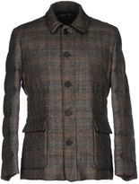 Etro Down jackets - Item 41731599