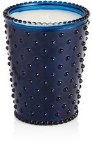 Simpatico Home Ambergris Hobnail Candle