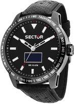 Sector R3251575010 C men's quartz wristwatch