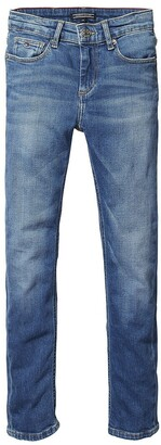 Tommy Hilfiger Slim Fit Jeans, 12-16 Years