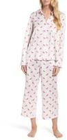 Kate Spade Women's Crop Pajamas
