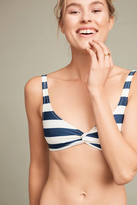 Solid & Striped Jane Swim Bikini Top