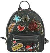 Philipp Plein Briga Backpack