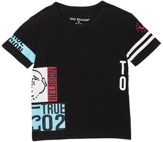 True Religion Retro TR Tee