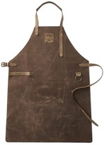 Williams-Sonoma Williams Sonoma Boska Apron, Brown