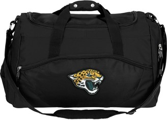 Northwest Company The Jacksonville Jaguars District Duffel Bag