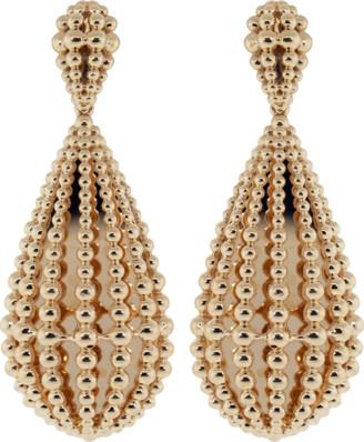 Carla Amorim Pear Drop Earrings