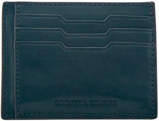 Dooney & Bourke Florentine Card Case