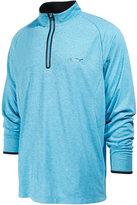 Greg Norman for Tasso Elba Men's Quarter-Zip Performance Pullover Shirt, Only at Macy's
