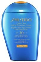Shiseido Wet Force Expert Sun Aging Protection Lotion SPF30 (100ml)