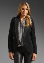 ALICE by Temperley Liberty Tux Jacket