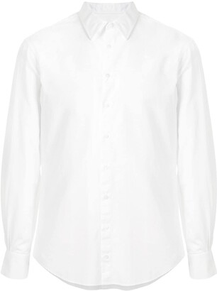 Bourrienne Classic Collar Poplin Shirt