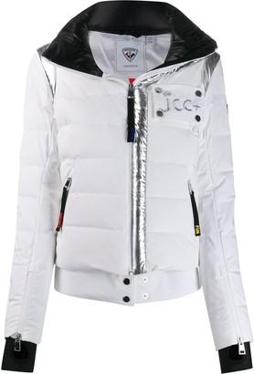Rossignol x JCC Mooni down ski jacket