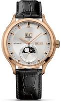 HUGO BOSS Automatic Watch, 45mm