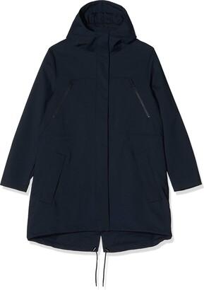 James Harvest Women's Hustbridge Ladies City Coat