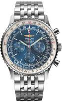 Breitling Navitimer 01 Automatic Chronograph Watch 46mm