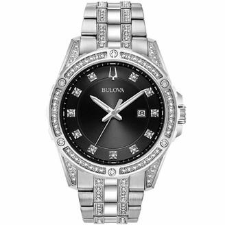 Bulova Dress Watch (Model: 96K105)