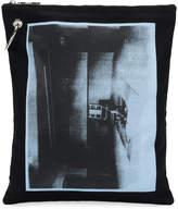 Calvin Klein 205W39nyc x Andy Warhol photo print pouch