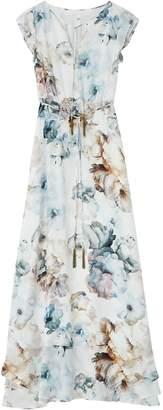 Ophelia Light Maxi Dress