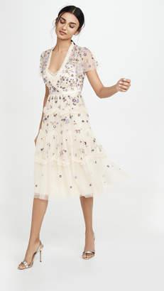 Needle & Thread Prarie Flora Dress