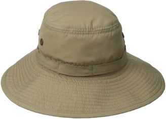 San Diego Hat Company San Diego Hat Co. Men's Outdoor Hat with Chin Cord