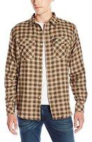 Matix Clothing Company Men's Corbis Flannel Shirt