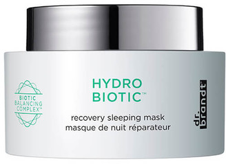 Dr. Brandt Skincare Hydro Biotic Recovery Sleeping Mask 1.7 oz/50g