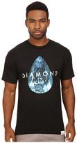 Diamond Supply Co. Teardrop Tee