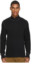 Billy Reid Walter 1/2 Zip Men's Clothing