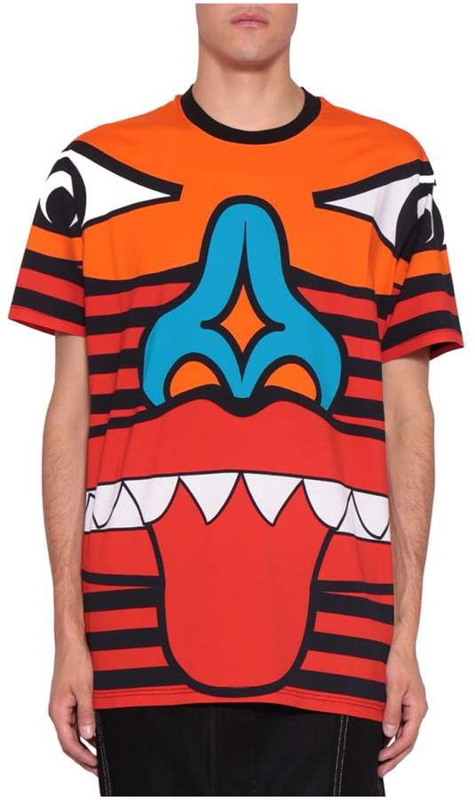 Givenchy Totem Cotton Shirt