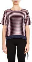 Moncler Striped T-shirt