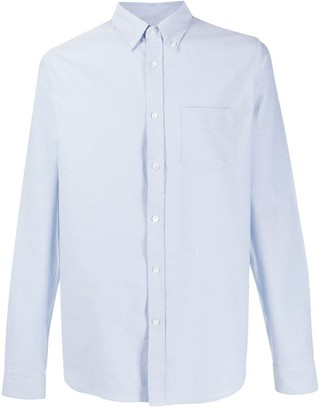 Closed Organic Cotton Fitted Shirt