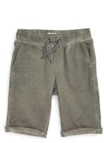 Hudson Boy's Pigment Knit Shorts