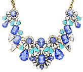 BaubleBar As Is Contessa Bib Necklace