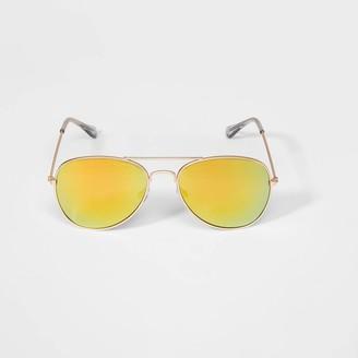 Boys' Aviator Sunglasses - art classTM