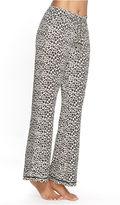 Jezebel Microfiber Pajama Pants