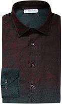 Etro Degradé Cotton Shirt