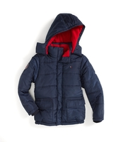 Tommy Hilfiger Runway Of Dreams Puffer Jacket
